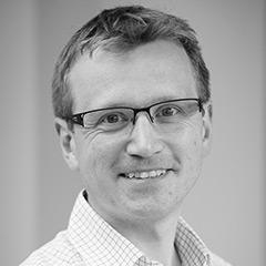 Prof Jamie Coleman