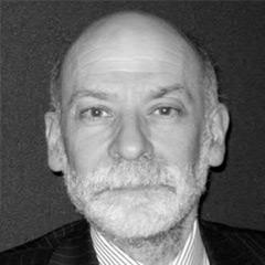 Prof Robin Ferner