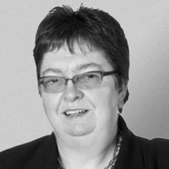 Prof Elizabeth Hughes